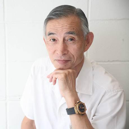高倉 豊 氏